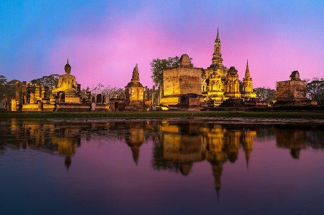 Ayutthay Thailand