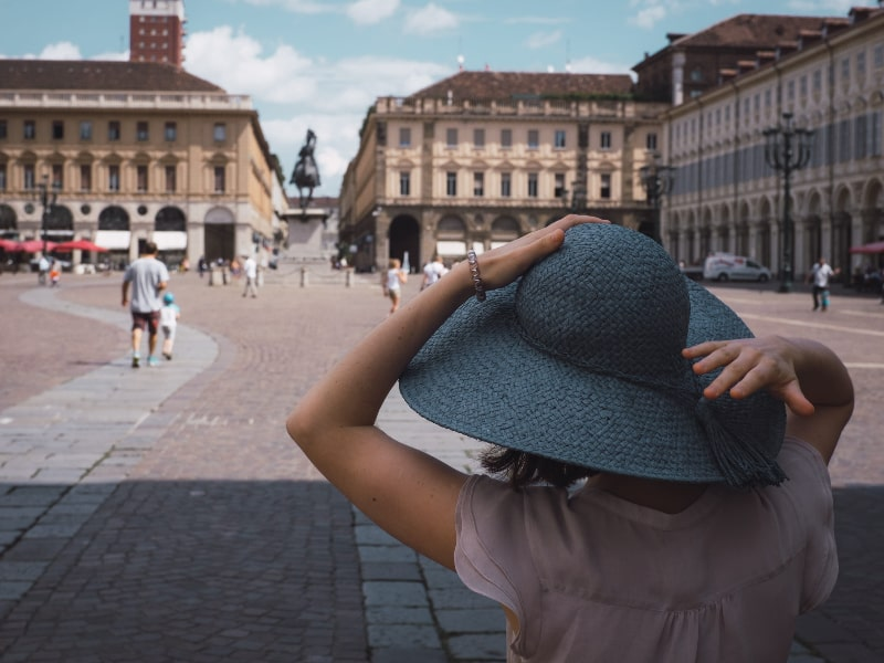 Solo Travel Tips