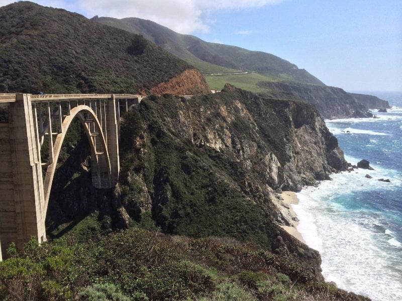 California Top Sites