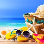 Packing Tips For Summer