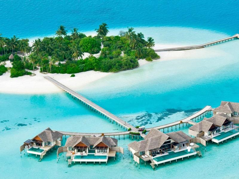 Maldives Luxury Holidays