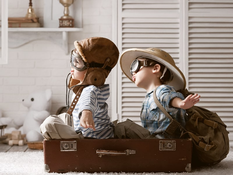 Family Moving Tips