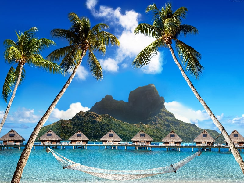 Bora Bora Travel Tips