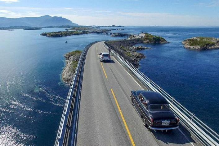 Oslo Car Hire TIps