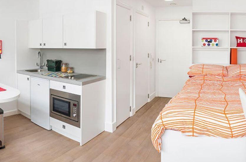 Student Housing UK