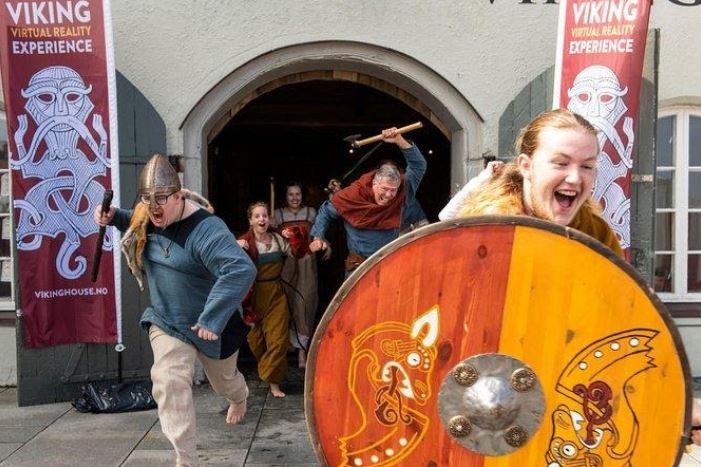 Norway Viking History