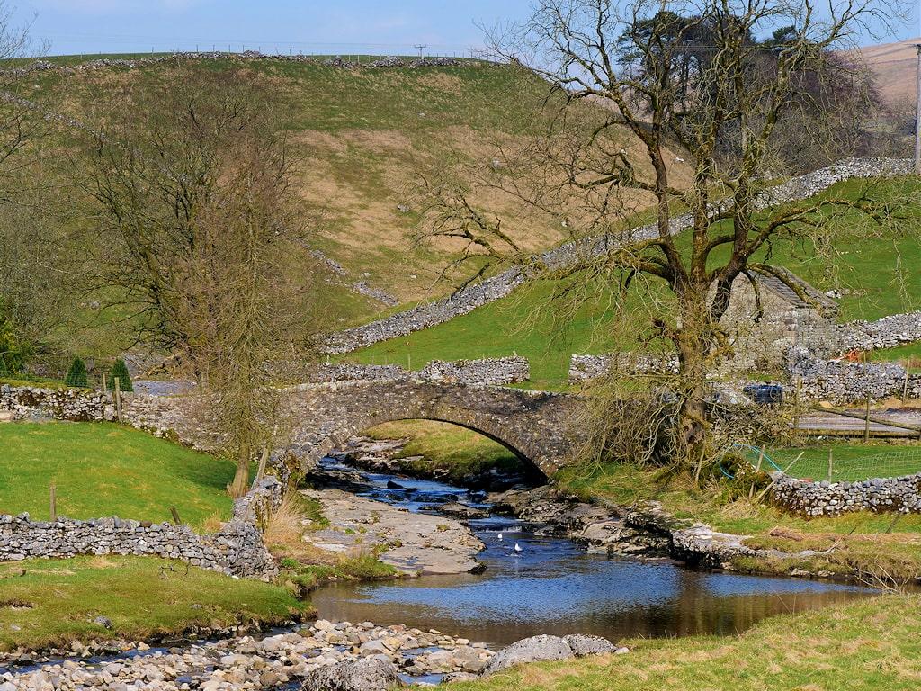 Yorkshire Downes UK