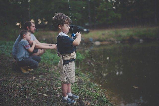 Fishing Travel Tips