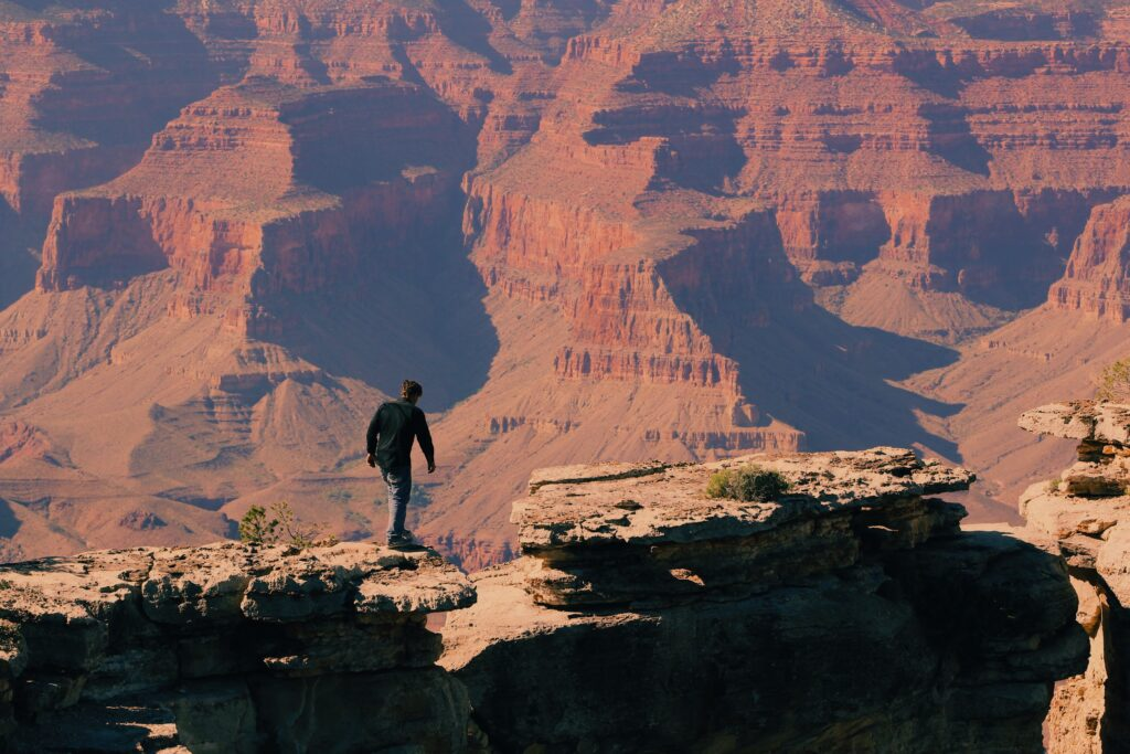 Grand Canyon CO
