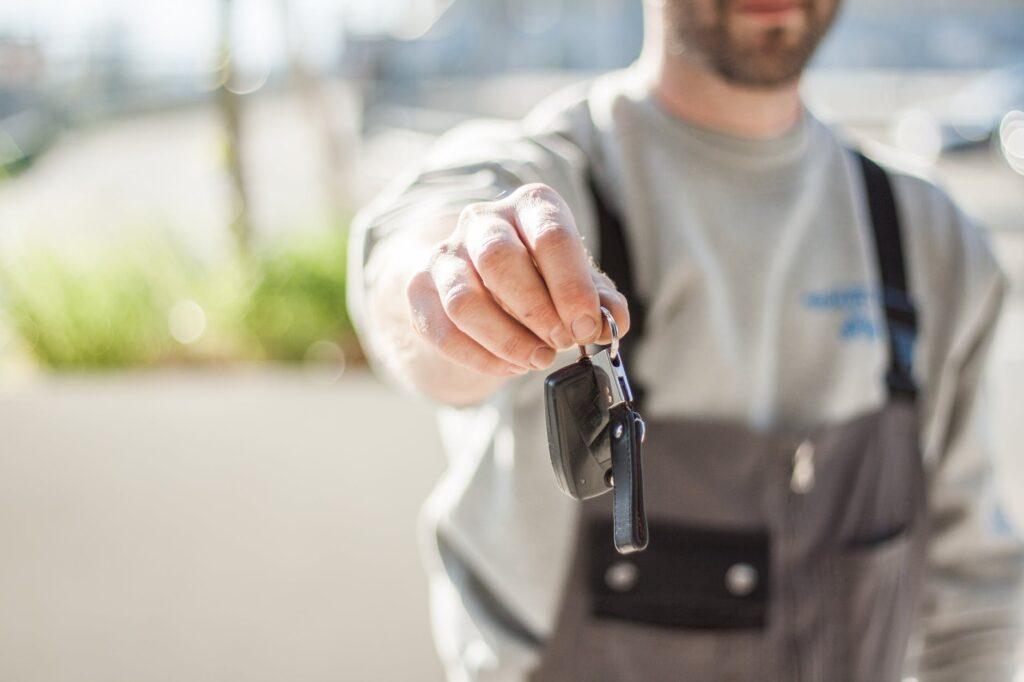 Rental Car Tips