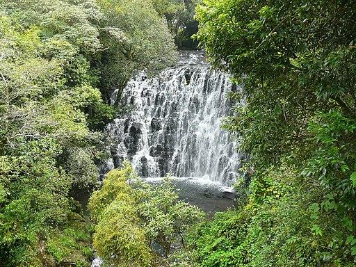 Elephant Falls India