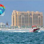 Dubai Deep Sea Activities