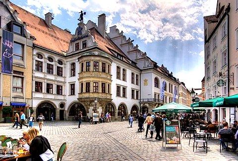 Bavaria Travel Tips