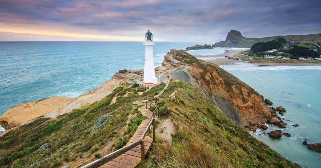 Wellington NZ Hikes