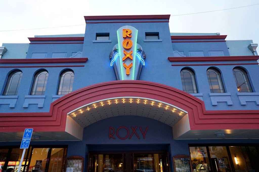 Wellington NZ Theater