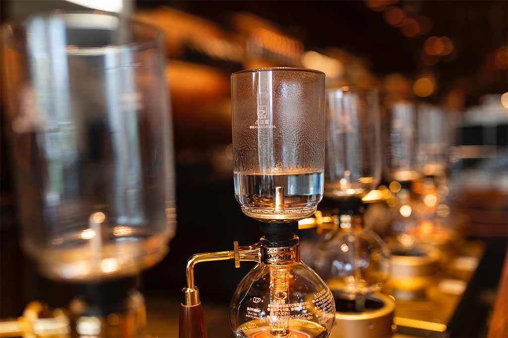Wellington NX Coffee Bar