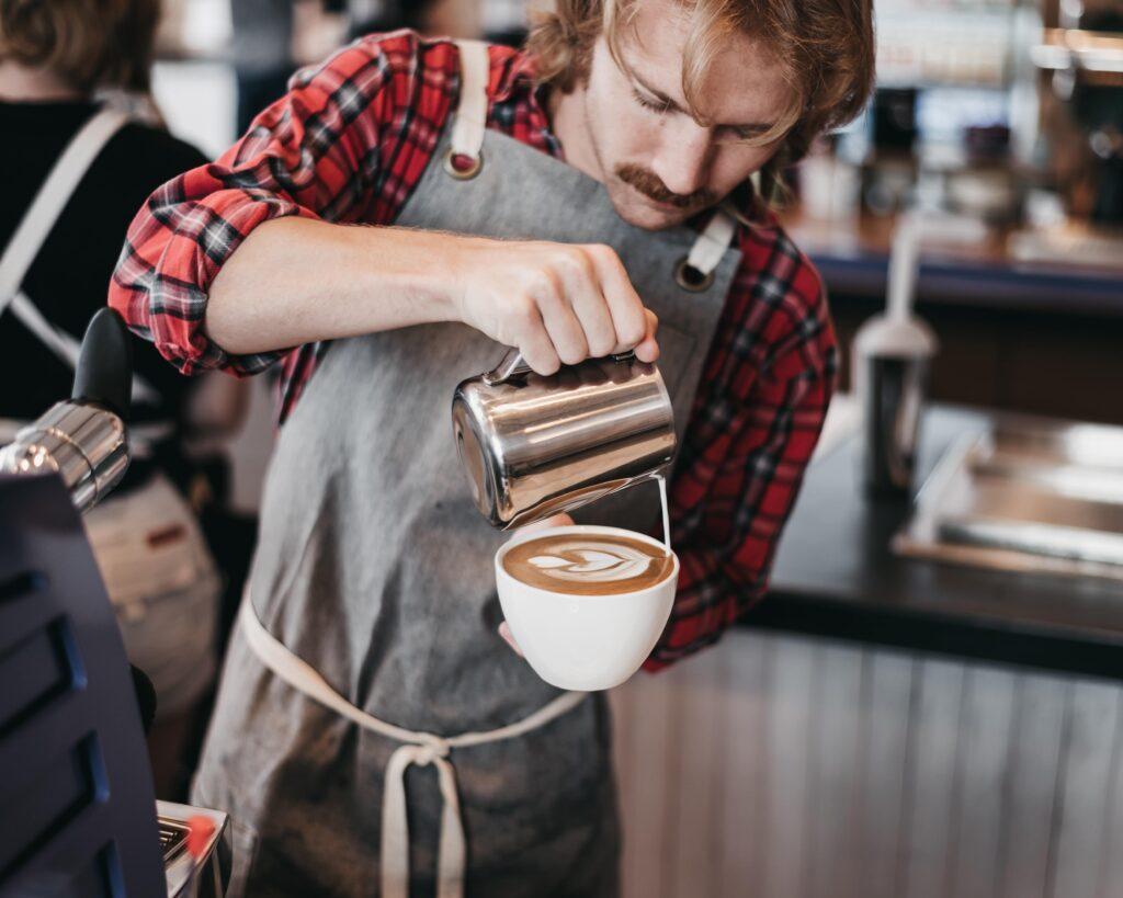 Austin Coffee Barista