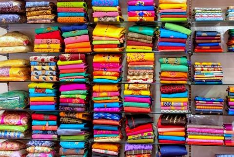 Fabric Souk Dubai