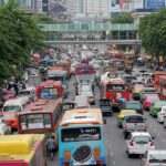 Thailand Driving Tips