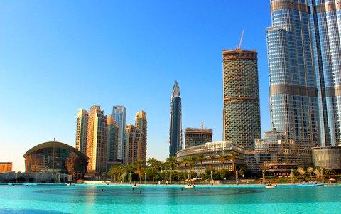 Abu Dhabi Travel TIps