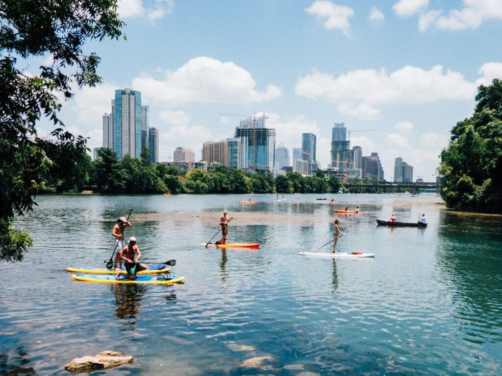 Austin Travel Tips