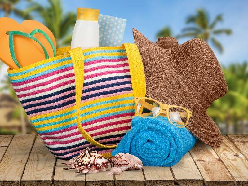 Maldives Packing Tips
