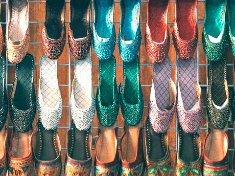 Shopping Tips Dubai