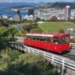 Wellington New Zealand