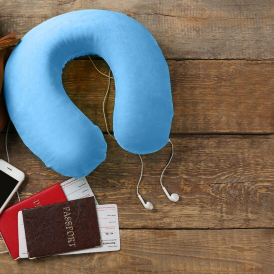 Travel Pillow Guide