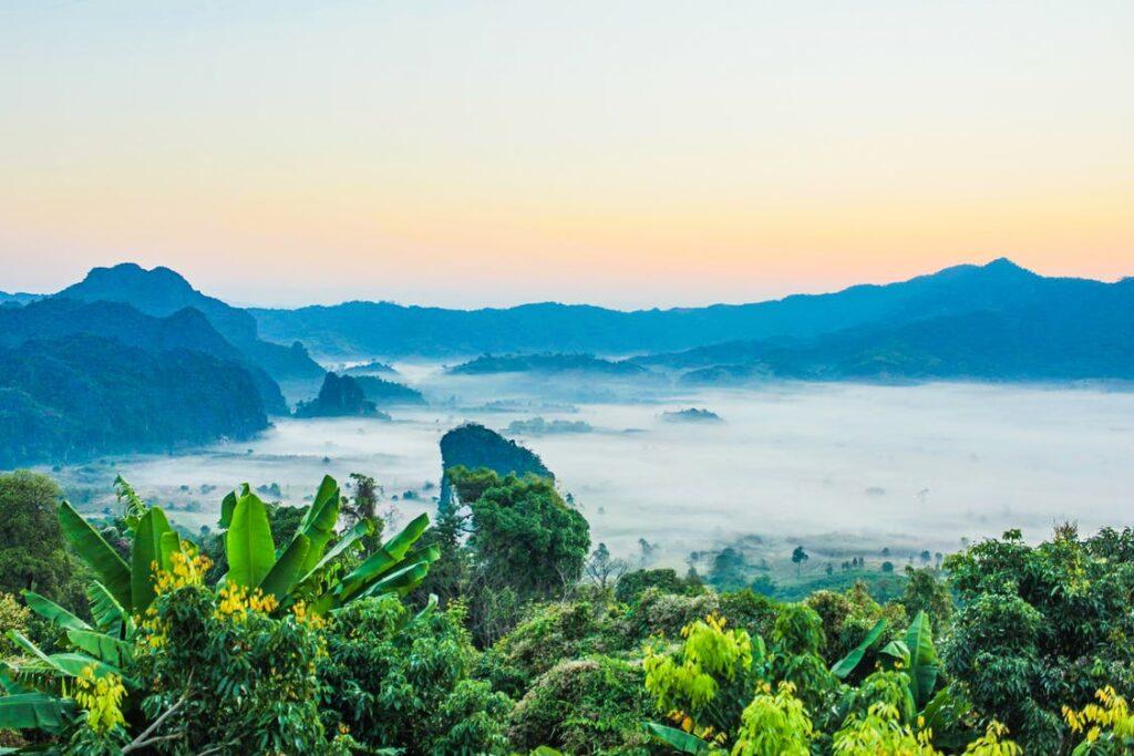 Northern Thailand Travel Tips