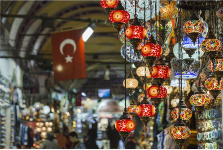 Shopping Tips for Turkey