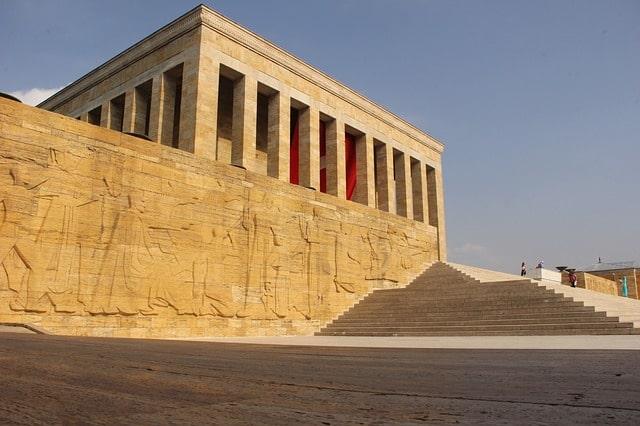 Ankara Turkey Travel Tips