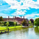 Hidden Gems Cambridge England