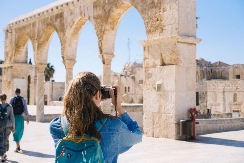 Travel Photo Tips