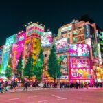 Electronics Shopping Tokyo