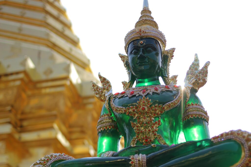 Best Places To Tour In Chiang Mai Thailand By Car
