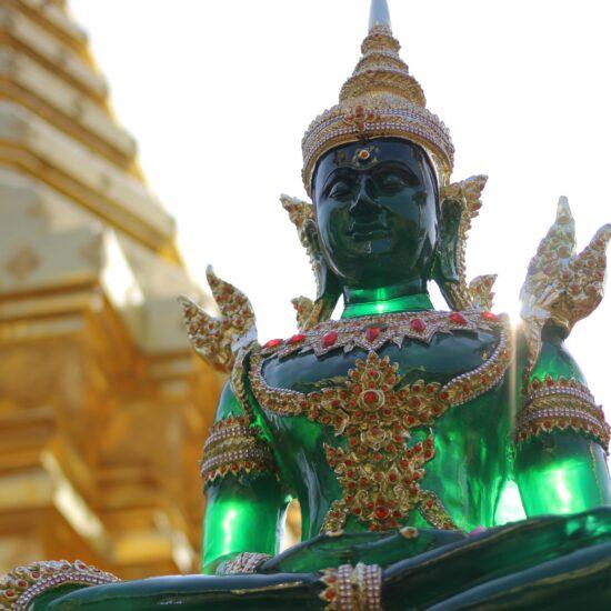 Chiang Mai Road Trip Thailand