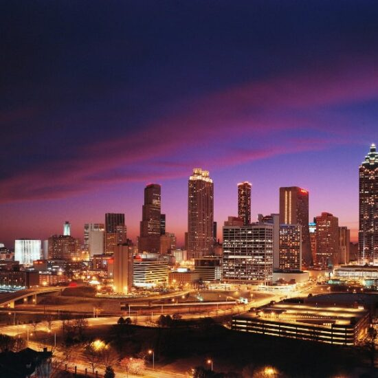 Atlanta Budget Travel Tips