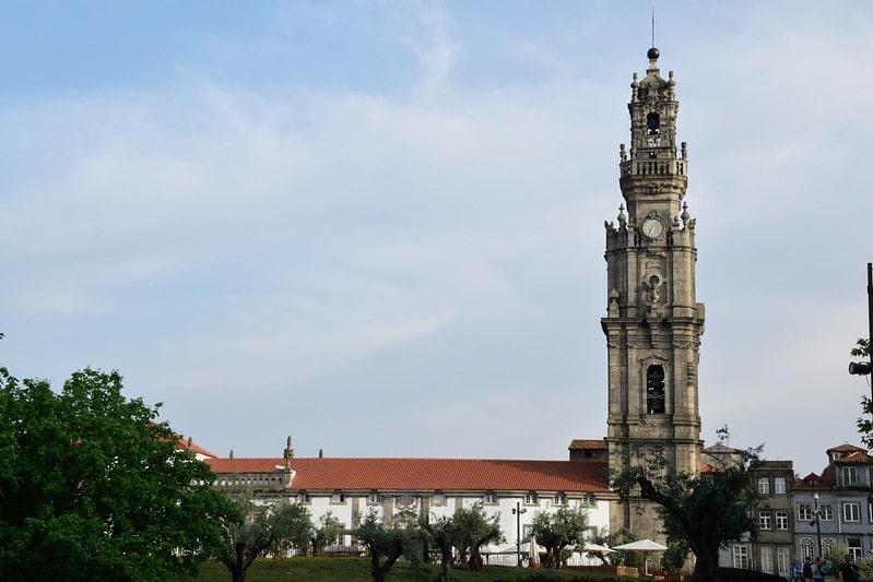 Scenic Views Porto