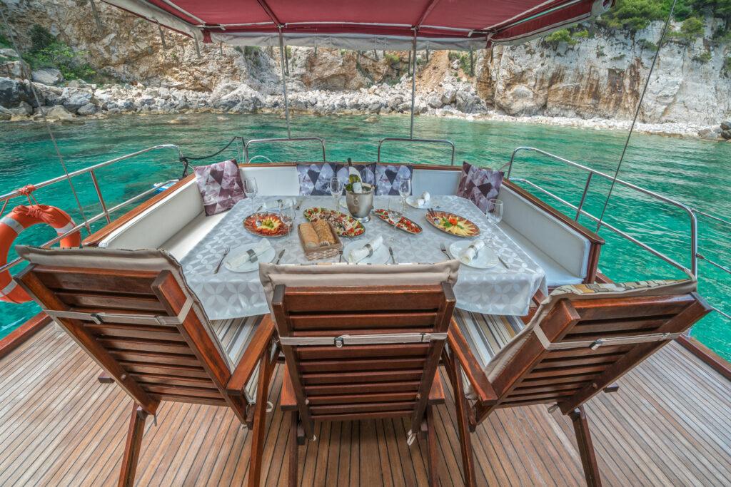 Croatia Yachting Vacation