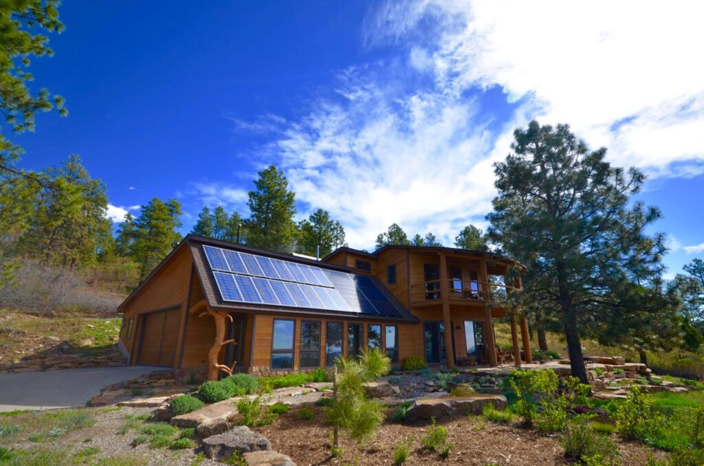 Big Bear Treehouse Vacation Rental