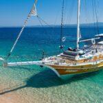 Croatia Boating Holiday