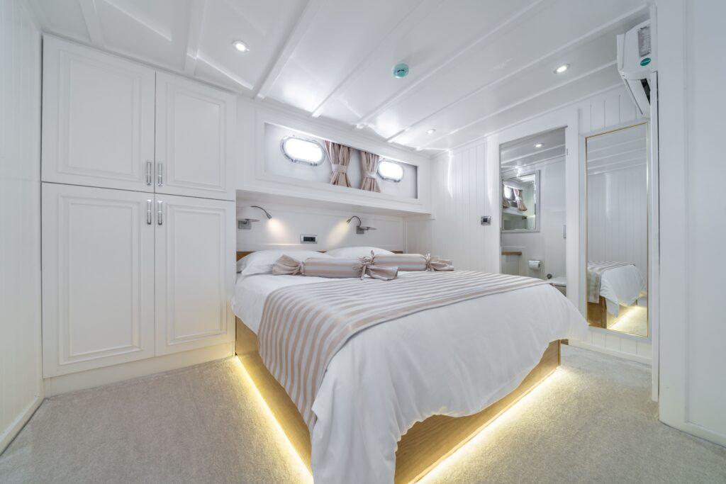 luxury sailing vacations Croatia