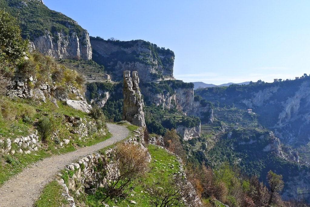 Path of Gods Italy