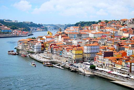 Top Sites Porto Portugal