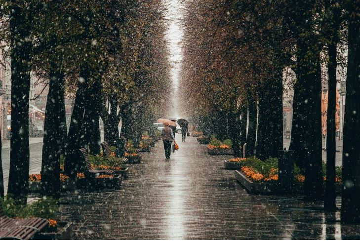 Rainy Day Activities Madrid