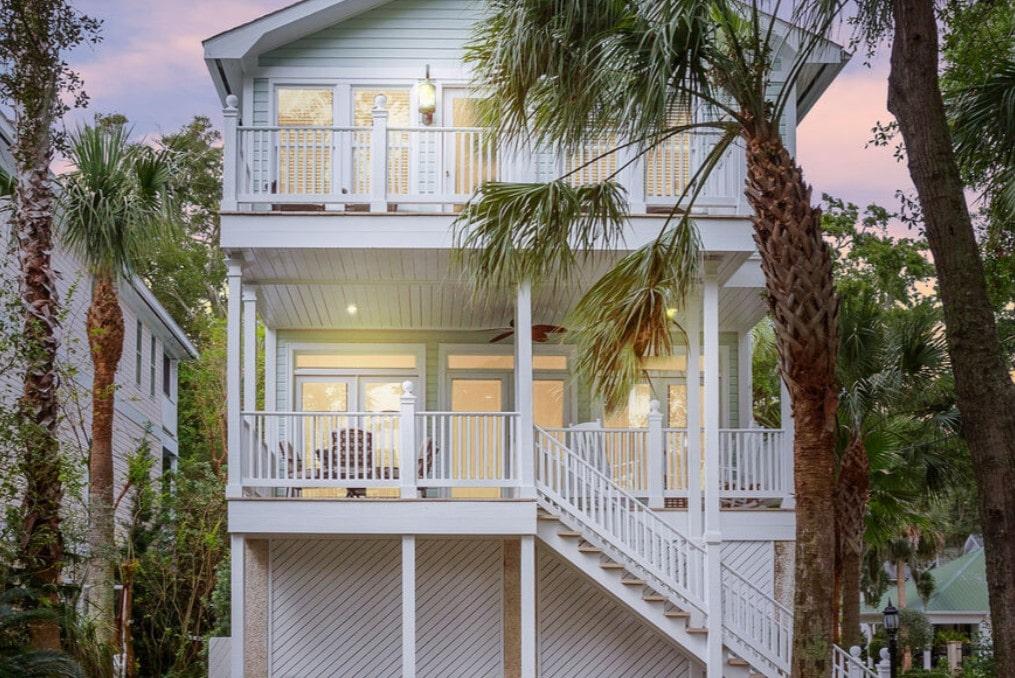 Summer Hour Retreat Vacation Rental