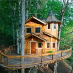 Tree Castle Vacation Rental