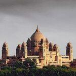 Umaid bhavan Palace Judhpur India