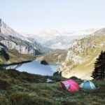 Adventure Camping Tips